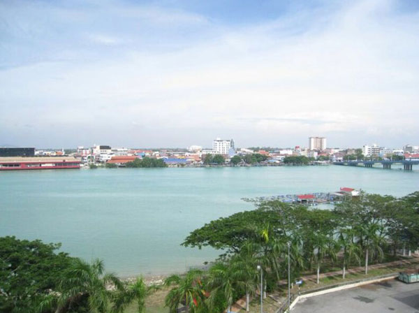 muar RiverView